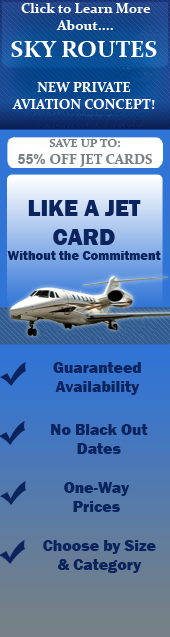 Jet Card Replacement