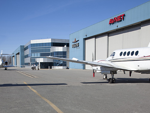 Boston Jet Charter