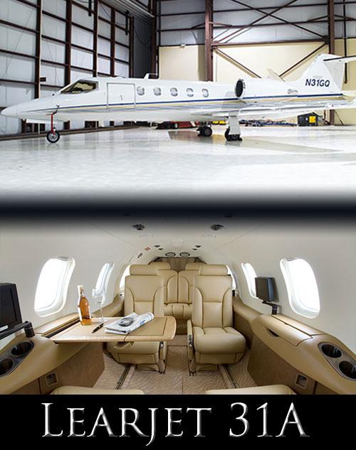 Private Jet Charter Miami